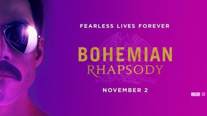 Bohemian Rhapsody, cel mai difuzat cântec din secolul al XX-lea pe platformele de streaming