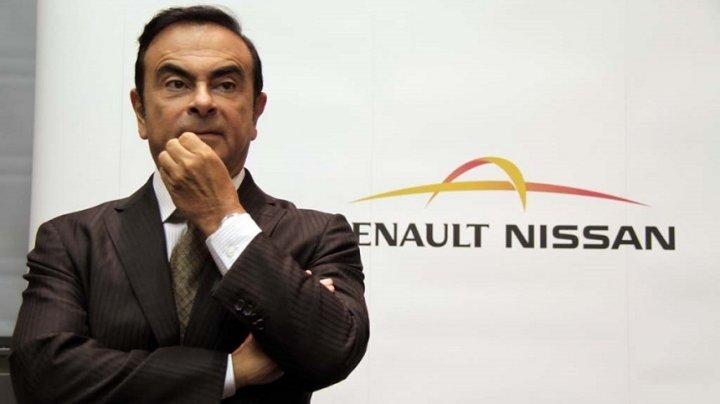 Fostul preşedinte al Nissan Motor a fost pus oficial sub acuzare pentru nereguli financiare