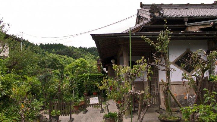 Japonia oferă locuinţe GRATIS sub pericolul dispariţiei a mai multor localităţi