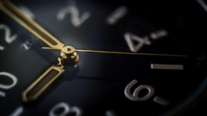 UE ar putea renunţa la modificarea orei în 2021