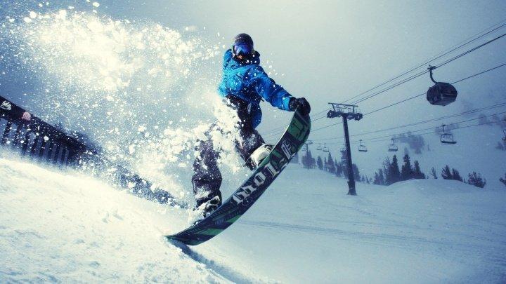 Cupa Mondială de Snowboard: Tim Mastnak şi Nadya Ochner au triumfat în prima etapă a sezonului