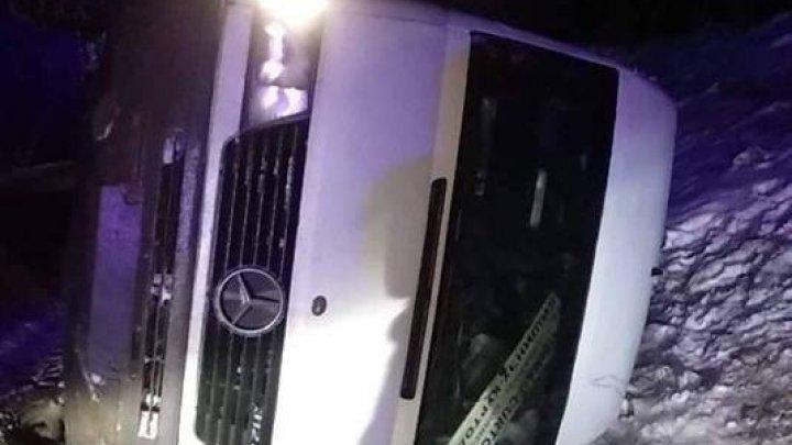 POLEIUL face RAVAGII în ţară: Patru accidente grave, 3 persoane moarte și 4 răniţi, în ultimele 24 de ore (FOTO)