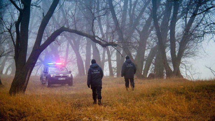 Situaţia la frontieră, în ultimele 24 de ore: trei cetățeni străini au depășit termenul de ședere pe teritoriul Moldovei