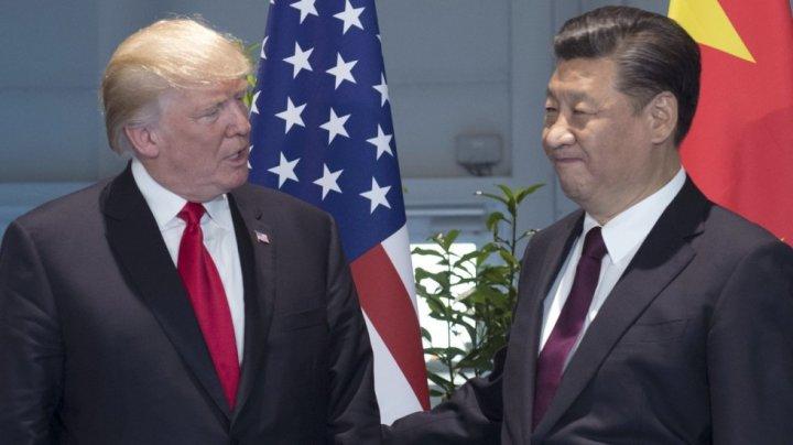 Donald Trump nu exclude prelungirea armistițiului comercial cu China