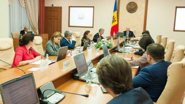 La frontiera dintre Moldova şi România vor activa echipe mixte de patrulare