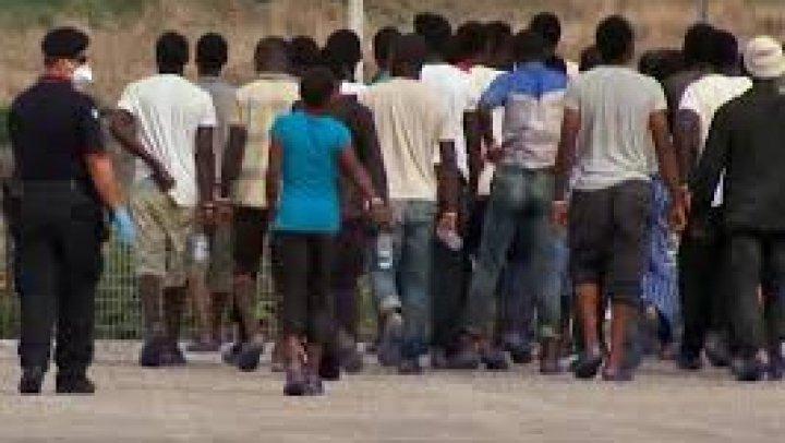 Pactul global cu privire la migraţii a fost aprobat oficial la Marrakech