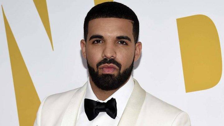 Rapperul canadian Drake este cel mai ascultat artist din întreaga lume pe Spotify
