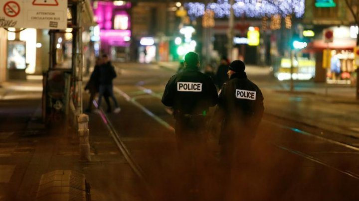 ŞOCANT! Ce a descoperit poliţia din Strasbourg câteva ore înainte de atacul terorist (Vezi FOTO)