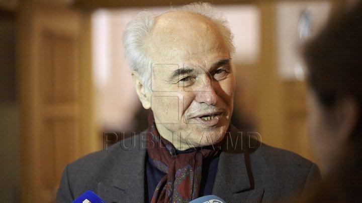 Eugen Doga a primit Premiul Euro CentenArt pentru promovarea culturii româneşti în Europa