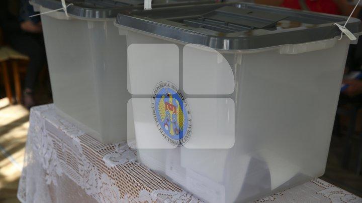 Republica Moldova, interesată să preia experiența Letoniei în organizarea și desfășurarea alegerilor (FOTO)