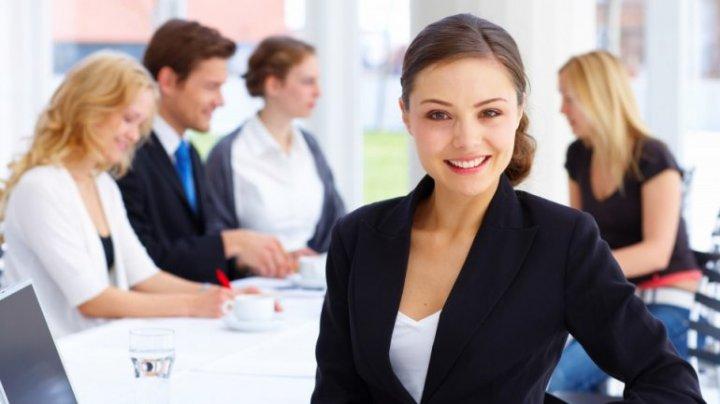 Mai multe femei din Moldova au primit granturi din fonduri europene pentru afaceri. În ce vor investi banii