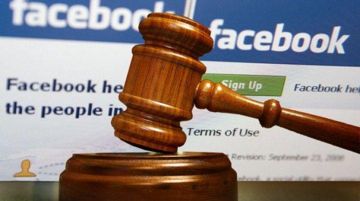 Scandalul Cambridge Analytica: Procurorul capitalei federale Washington dă în judecată Facebook