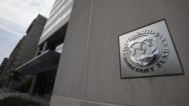FMI a aprobat un credit de 3,9 miliarde de dolari pentru Ucraina