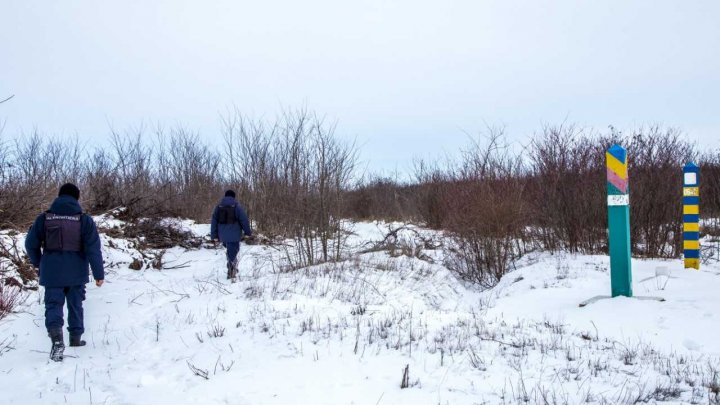 A încurcat drumul şi a ajuns în Moldova. Peripeţia unui bărbat care riscă 2 ani de puşcărie
