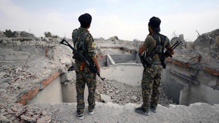 Statul Islamic a fost scos din Hajin, ultimul oraş pe care îl controla