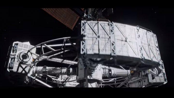 ASELENIZAREA, TOT MAI APROAPE. O sondă cu semințe de cartof la bord a ajuns pe Lună