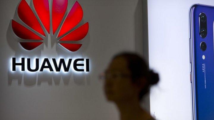 Director al Huawei Polonia a fost arestat pentru spionaj