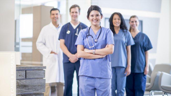 Noi reguli de comunicare doctor-pacient în Irlanda, impuse de autorităţi