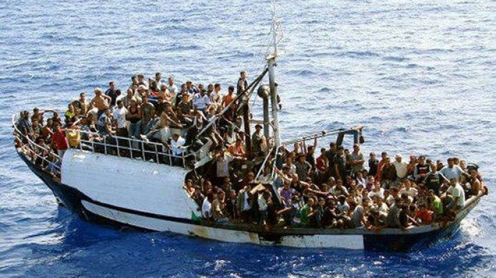 Plecau spre un trai mai bun! Unsprezece migranţi, găsiţi morţi în largul coastelor sudice ale Spaniei