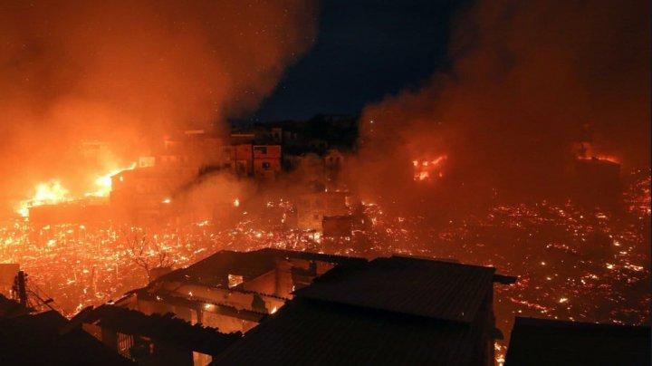 Tragedie în Polonia. 5 adolescente au murit într-un club, unde s-a declanșat un incendiu