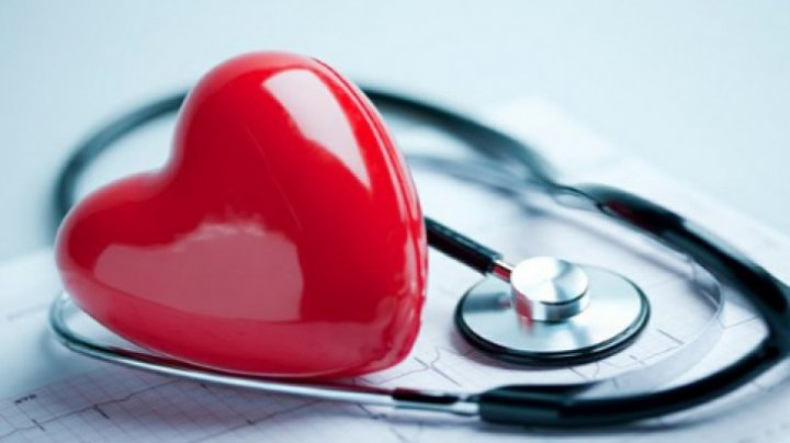 Trebuie să știi asta! Insuficiența cardiacă. Cauze și simptome