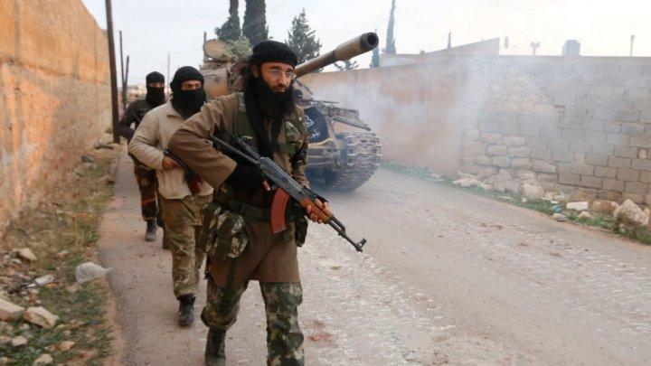 Statul Islamic a executat, în ultimele două luni, aproape 700 de prizonieri în estul Siriei