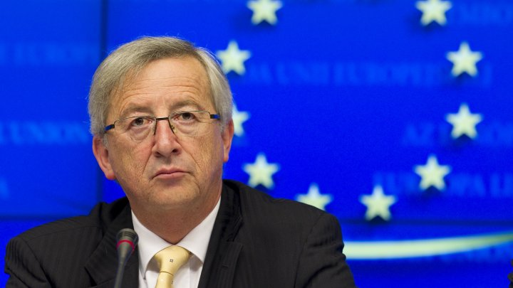 Jean Claude Juncker: România ar putea intra în spaţiul Schengen în octombrie 2019