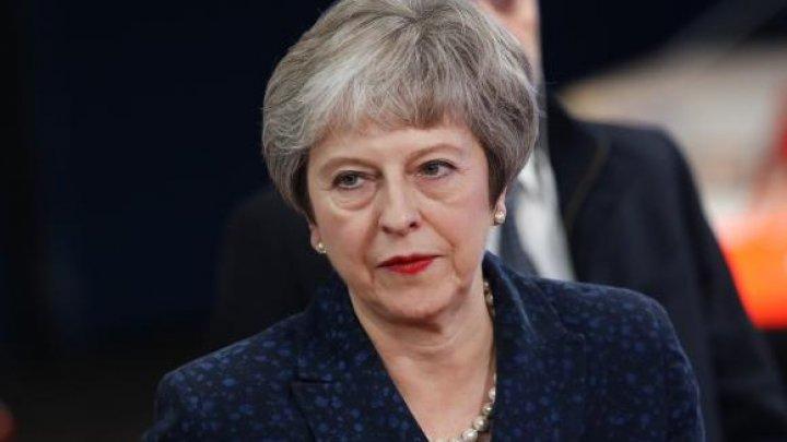 Dezbaterea Acordului de Brexit se amână. Vezi decia Parlamentului britanic
