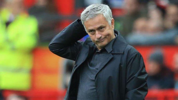 Reacția lui Mourinho, după ce în plină pandemie a făcut antrenament cu o parte din echipa Tottenham într-un parc din Londra