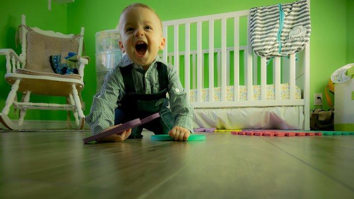 Sfaturi pentru părinţi: Ce jucării sunt recomandate pentru copii cu vârsta de până la 5 ani