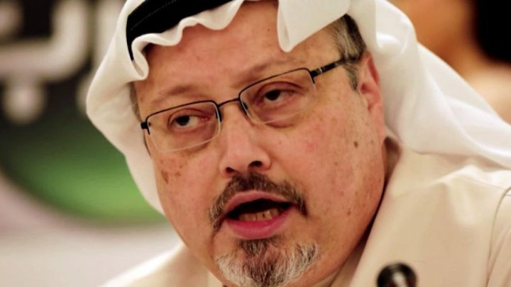 Cazul Khashoggi: Mesajele private trimise pe WhatsApp de jurnalistul saudit, înainte de a fi ucis (FOTO)