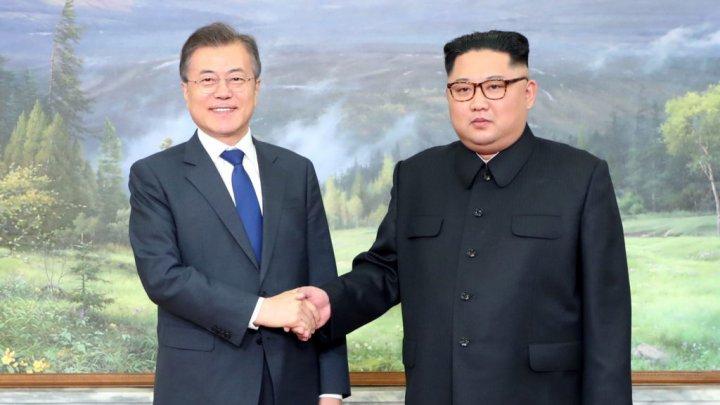 Presa din Coreea de Nord a lansat un atac la adresa Coreei de Sud