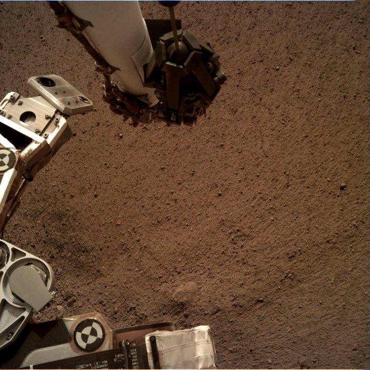 #realIT. Cele mai CLARE fotografii de pe Marte, făcute vreodată