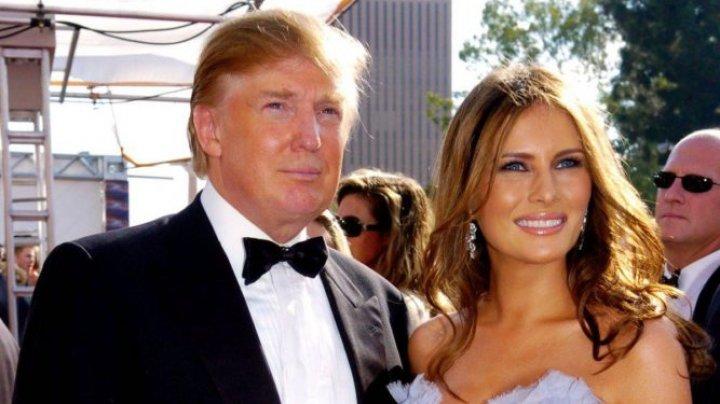 Melania Trump, dezvăluiri importante despre căsnicia şi trecutul ei: Am fost atrași unul de altul încă din prima zi