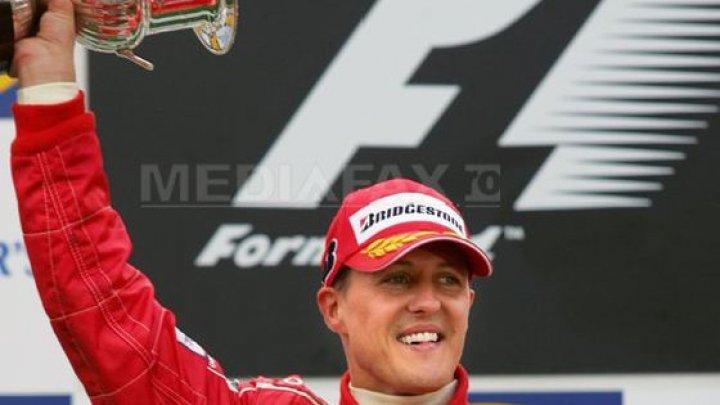 Gestul emoţionant a Ferrari cu ocazia zilei de naştere a lui Schumacher. Ce surpriză pregăteşte compania