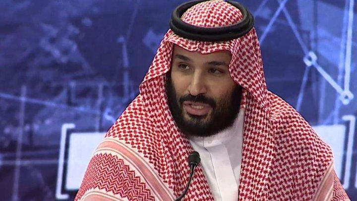 Senatorii americani cer învinuirea prinţului Mohammed bin Salman pentru moartea jurnalistului Jamal Khashoggi