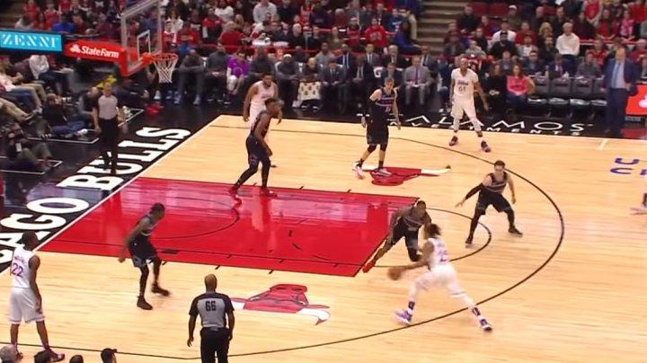 Meci dramatic în liga profesionistă nord-americană de baschet. Brooklyn Nets au câştigat meciul cu Charlotte Hornets, după 2 overtime-uri