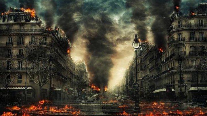 PREDICŢII DEZASTRUOASE de la Nostradamus pentru 2019