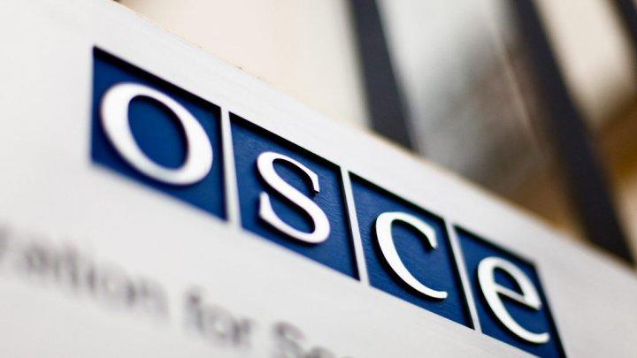 Adunarea Parlamentară a OSCE îndeamnă RUSIA să-şi retragă trupele şi muniţiile din Moldova