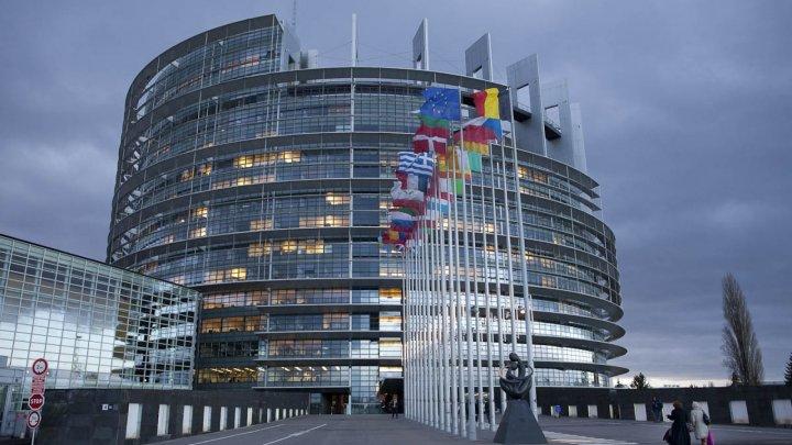 Parlamentul European va solicita repetat admiterea României şi a Bulgariei în spaţiul Schengen