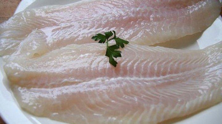 PERICOL PENTRU ORGANISM. Peştele care îţi distruge sănătatea