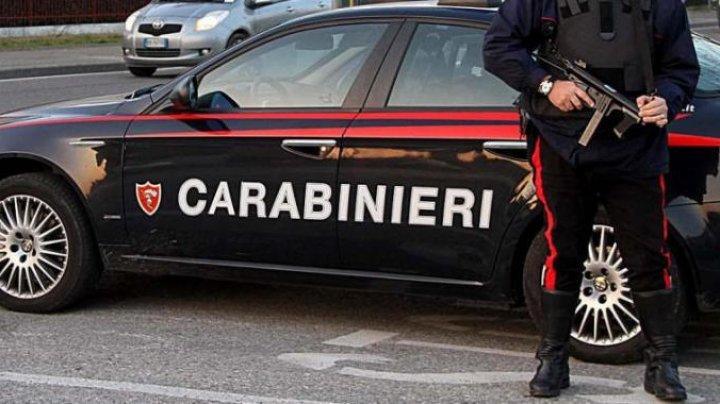 OPERAŢIUNE DE AMPLOARE: Noul lider al mafiei siciliene, Cosa Nostra, arestat de poliţia italiană