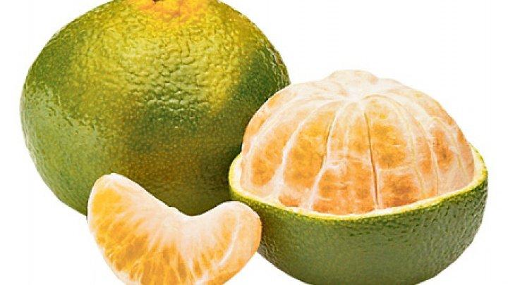 Creşte imunitatea şi reduce stresul! Pomelo, fructul minune care încetineşte îmbătrânirea