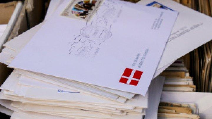 Poşta Regală britanică şi-a cerut scuze pentru o imagine eronată apărută pe un timbru