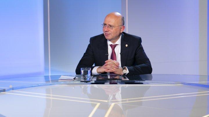 Moldovenii au tot mai multă încredere în Guvernul condus de Pavel Filip, dar și în liderii PDM