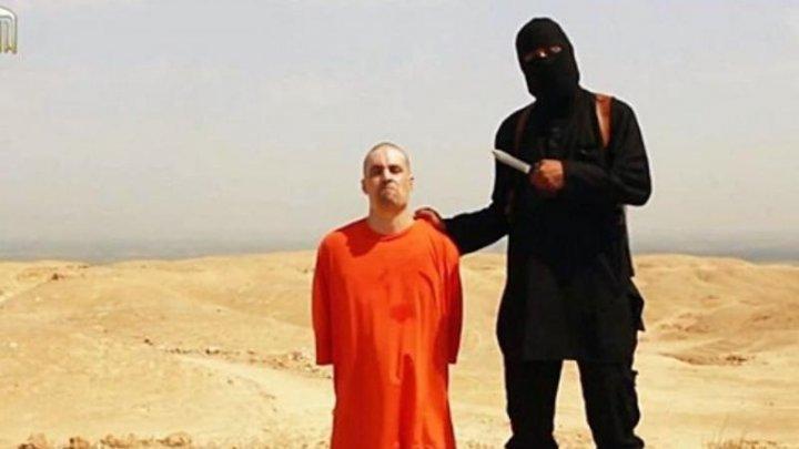 Oamenii vor trăi fără frică! Unul dintre cei mai temuți călăi ai Statului Islamic a fost ucis