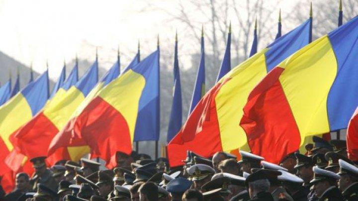 Paradă militară și discursuri sforăitoare: Ce sărbătorim de fapt pe 1 Decembrie