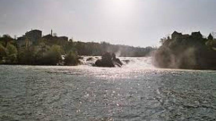 Transportul fluvial revine la normal pe fluviul Rin din Germania în urma inundațiilor