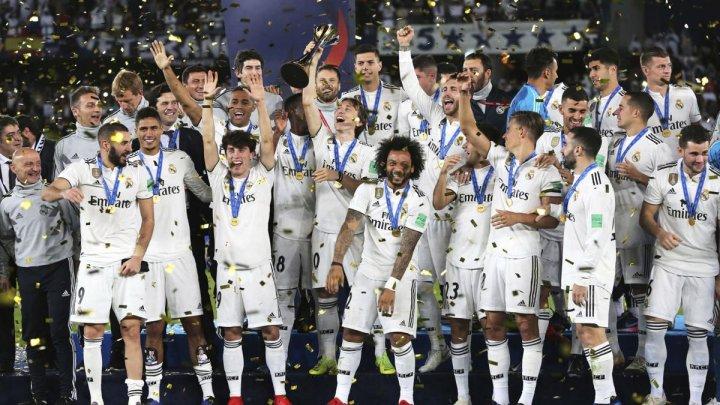 """Pas important pentru Real Madrid: """"Galacticii"""" au dispus pe teren propriu de Girona"""