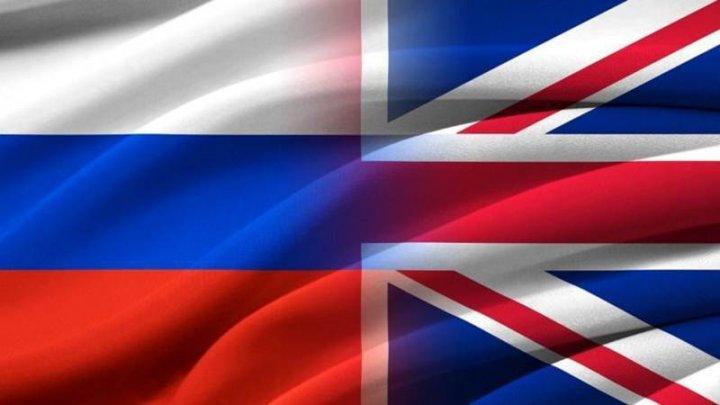 Rusia ar putea fi vinovată de încă două asasinate în Marea Britanie